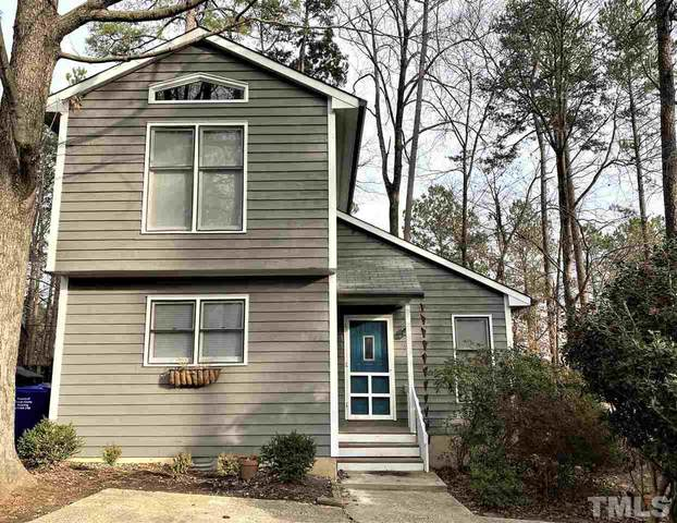113 Walden Drive, Carrboro, NC 27510 (#2374294) :: Choice Residential Real Estate