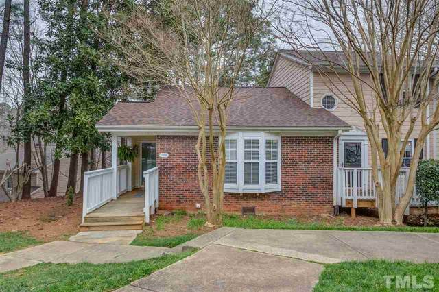 108 Assembly Court, Cary, NC 27511 (MLS #2374315) :: On Point Realty