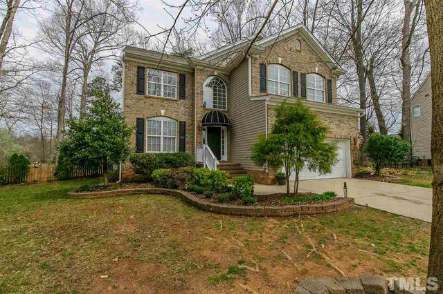 324 Large Oak Lane, Mebane, NC 27302 (#2374319) :: Bright Ideas Realty