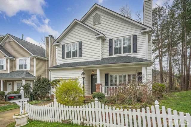 116 Cricketgrass Drive, Cary, NC 27513 (#2374336) :: Saye Triangle Realty