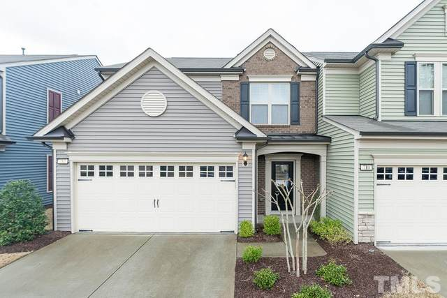 712 Brier Crossings Loop, Durham, NC 27703 (#2374339) :: M&J Realty Group