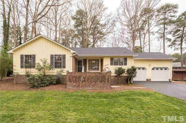 8005 Chadbourne Court, Raleigh, NC 27613 (#2374365) :: Classic Carolina Realty