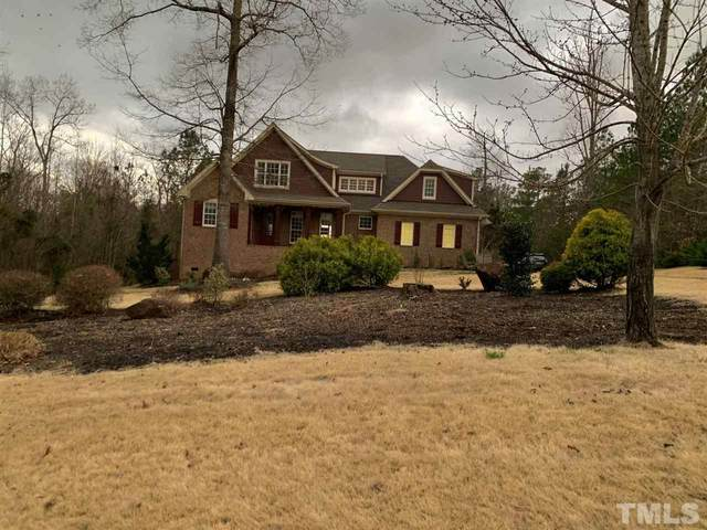 377 Golfers View, Pittsboro, NC 27312 (#2374376) :: Masha Halpern Boutique Real Estate Group