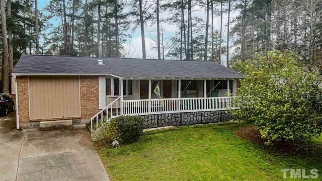 1908 Tee Dee Street, Raleigh, NC 27610 (#2374377) :: RE/MAX Real Estate Service