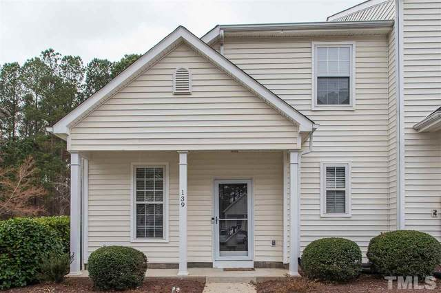 139 Arbor Light Road, Holly Springs, NC 27540 (#2374391) :: Southern Realty Group
