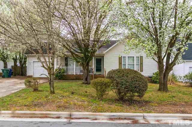 2213 Maybrook Drive, Raleigh, NC 27610 (#2374395) :: Choice Residential Real Estate