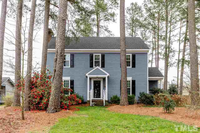 1721 Burnt Mill Road, Rocky Mount, NC 27804 (#2374408) :: Southern Realty Group