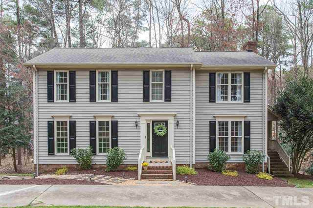 11808 Edgewater Court, Raleigh, NC 27614 (#2374444) :: Bright Ideas Realty