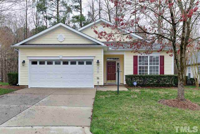 318 Indian Elm Lane, Cary, NC 27519 (#2374459) :: M&J Realty Group