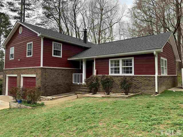 6113 Summerfield Drive, Durham, NC 27712 (#2374466) :: The Perry Group