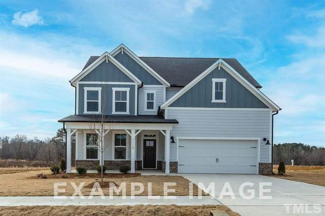 219 Northview Drive, Middlesex, NC 27557 (#2374468) :: Choice Residential Real Estate