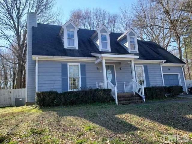 104 Albert Court, Cary, NC 27513 (#2374475) :: Sara Kate Homes