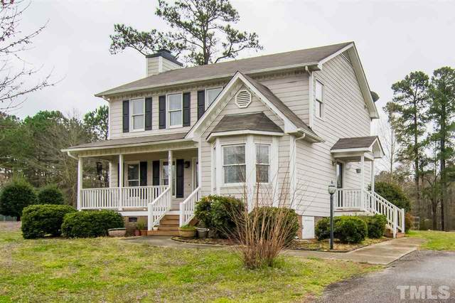 2813 Buckboard Lane, Raleigh, NC 27603 (#2374504) :: Choice Residential Real Estate