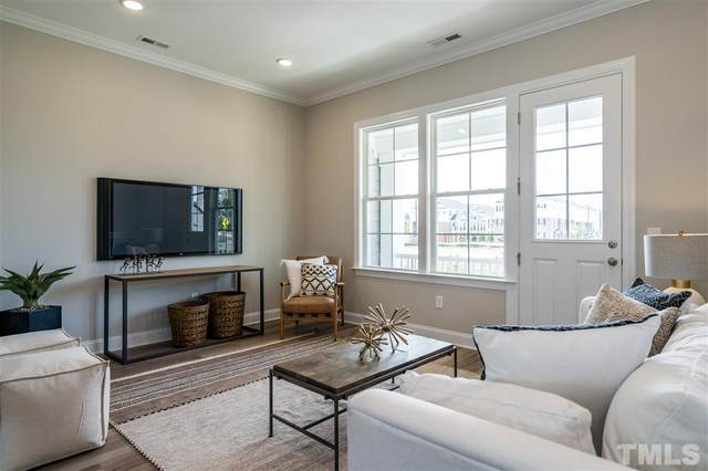 346 Clementine Drive #20, Cary, NC 27519 (#2374510) :: M&J Realty Group