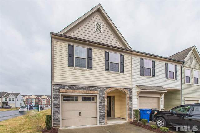 403 Leighann Ridge, Rolesville, NC 27571 (#2374519) :: Triangle Just Listed