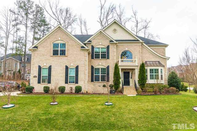 3700 Linville Gorge Way NE, Cary, NC 27519 (#2374580) :: Choice Residential Real Estate