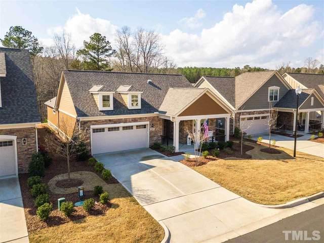 217 Quinter Drive, Cary, NC 27519 (#2374584) :: Masha Halpern Boutique Real Estate Group