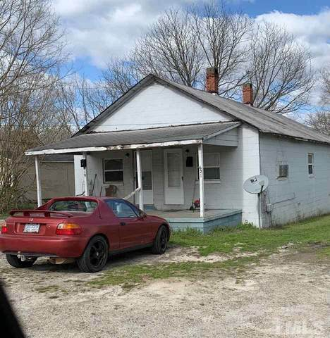 619 Farrar Avenue, Henderson, NC 27536 (#2374597) :: Spotlight Realty