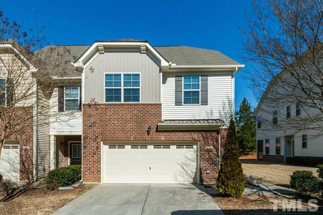 748 Davenbury Way, Cary, NC 27513 (#2374618) :: Choice Residential Real Estate