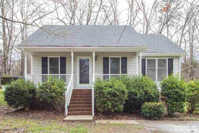 1302 Logan Street, Durham, NC 27704 (#2374634) :: Triangle Just Listed