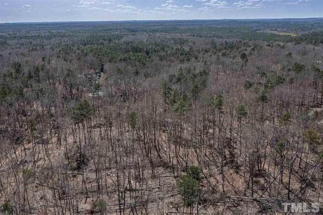 Lot 1 Thomas Berry Way, Chapel Hill, NC 27516 (#2374636) :: Triangle Just Listed