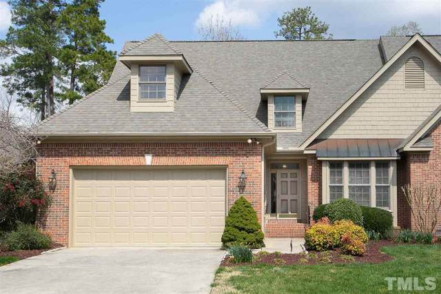 206 Kinross Court, Durham, NC 27712 (MLS #2374641) :: On Point Realty