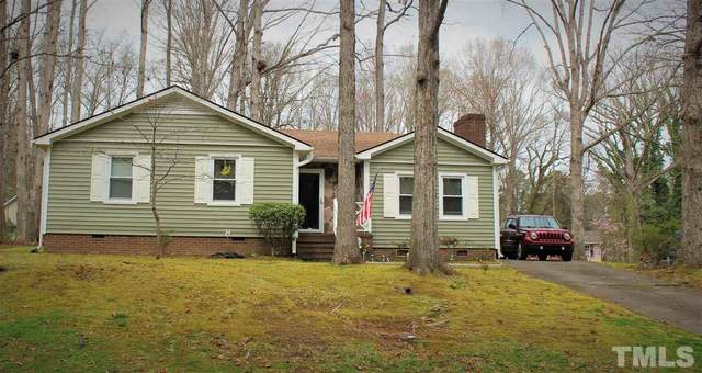 1000 Atchison Street, Garner, NC 27529 (#2374652) :: The Rodney Carroll Team with Hometowne Realty