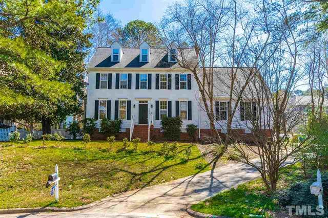 6004 Silkwood Way, Raleigh, NC 27612 (#2374714) :: Southern Realty Group