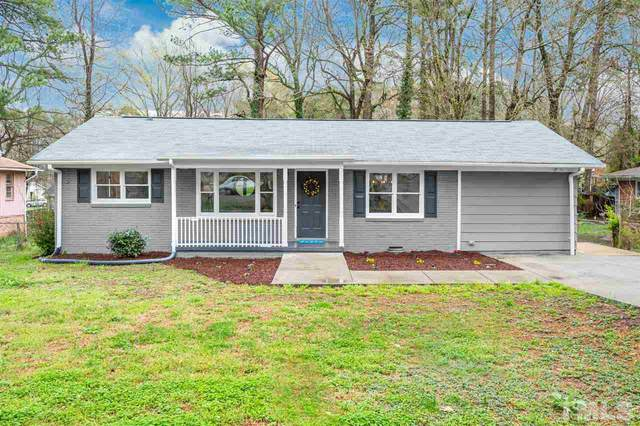 2935 Cedarwood Drive, Durham, NC 27707 (#2374717) :: Choice Residential Real Estate