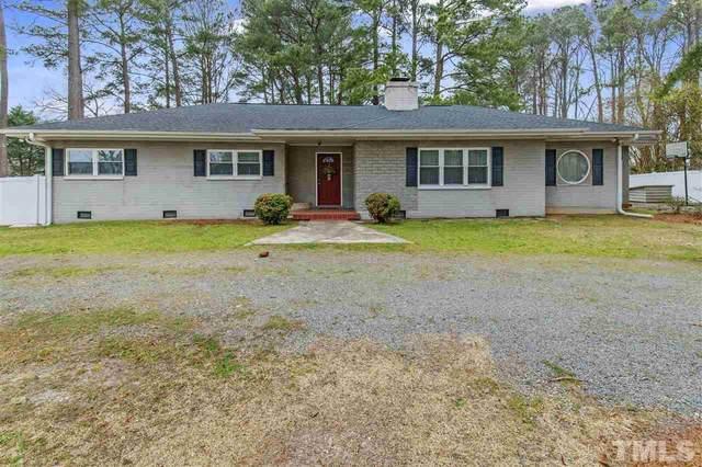 1230 Thorpe Road, Rocky Mount, NC 27804 (#2374748) :: Dogwood Properties