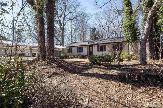5221 Whippoorwill Street, Durham, NC 27704 (#2374757) :: Southern Realty Group