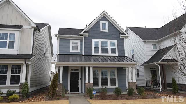 5216 Beckom Street, Raleigh, NC 27616 (#2374803) :: Southern Realty Group