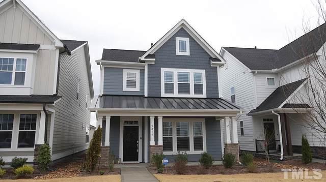 5216 Beckom Street, Raleigh, NC 27616 (#2374803) :: Classic Carolina Realty