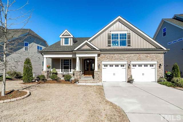 7704 Stonehenge Farm Lane, Raleigh, NC 27613 (#2374804) :: The Perry Group