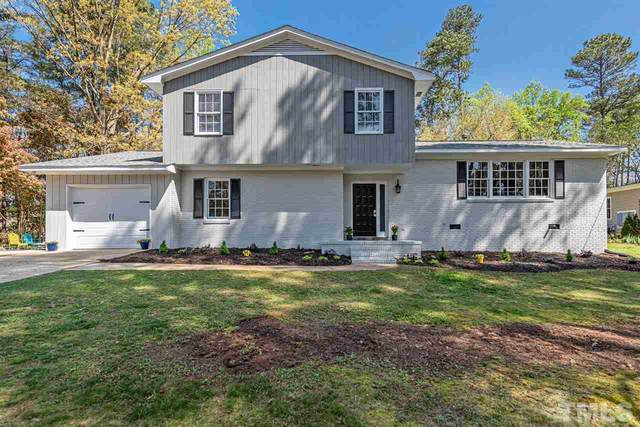 3128 Cartwright Drive, Raleigh, NC 27612 (#2374809) :: The Jim Allen Group