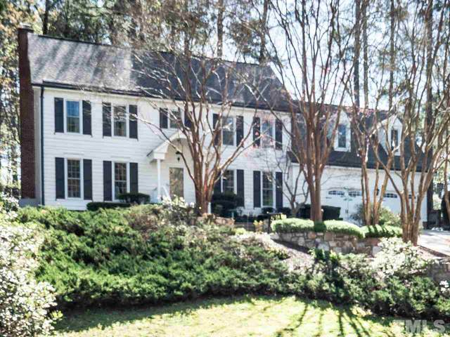 8104 Laurel Mountain Road, Raleigh, NC 27613 (#2374812) :: Steve Gunter Team