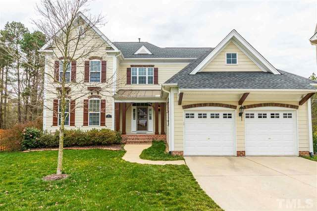 7 Colbury Court, Durham, NC 27713 (MLS #2374813) :: On Point Realty