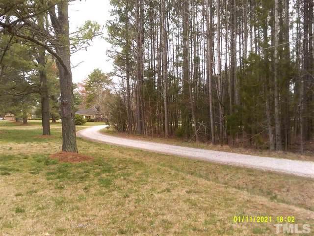 0 Lewis Lane, Henderson, NC 27536 (#2374822) :: Spotlight Realty