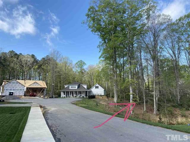 184 Wilmington Island Drive, Clayton, NC 27527 (#2374834) :: Steve Gunter Team