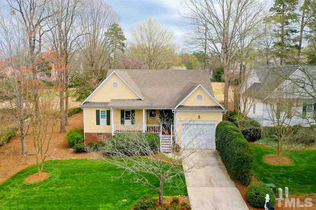 276 Millingport Lane, New London, NC 28127 (#2374846) :: Steve Gunter Team