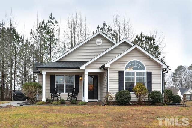 114 Kinloss Way, Stem, NC 27581 (#2374863) :: Choice Residential Real Estate