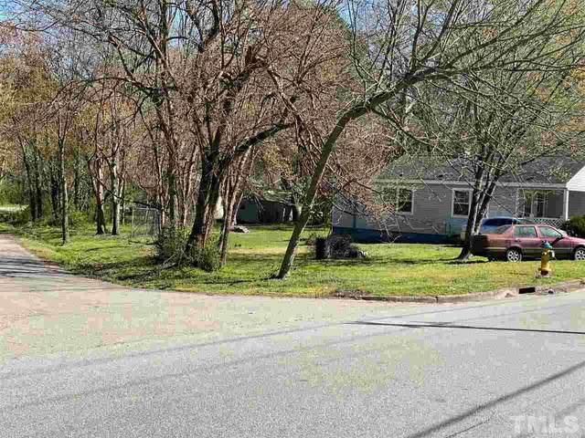 405 Neathery Street, Henderson, NC 27536 (#2374891) :: Spotlight Realty