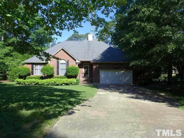 3 Eastwind Drive, Chapel Hill, NC 27517 (#2374897) :: Triangle Top Choice Realty, LLC