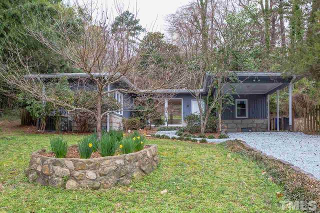 1115 Valley Park Drive, Chapel Hill, NC 27514 (#2374949) :: Steve Gunter Team