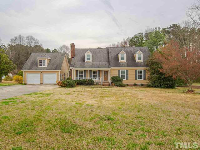1608 Colston Crossing, Zebulon, NC 27597 (MLS #2374953) :: On Point Realty