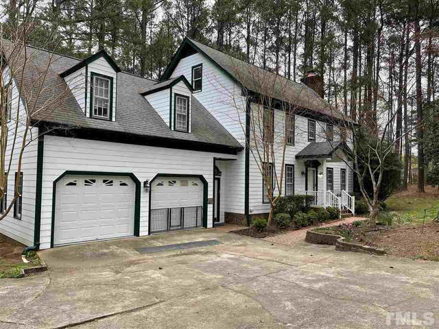 11009 Gallop Court, Raleigh, NC 27614 (MLS #2374971) :: On Point Realty