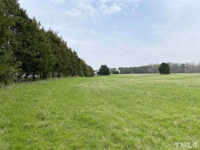 Lot 5 Rogers Farm Road, Chapel Hill, NC 27516 (#2374972) :: Triangle Just Listed