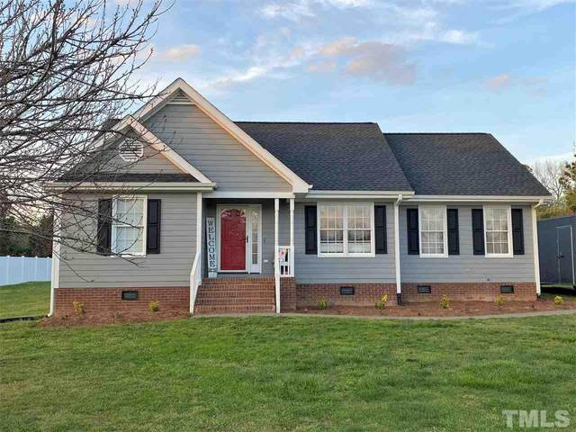 3651 Whitwinds Way, Franklinton, NC 27525 (MLS #2374981) :: On Point Realty