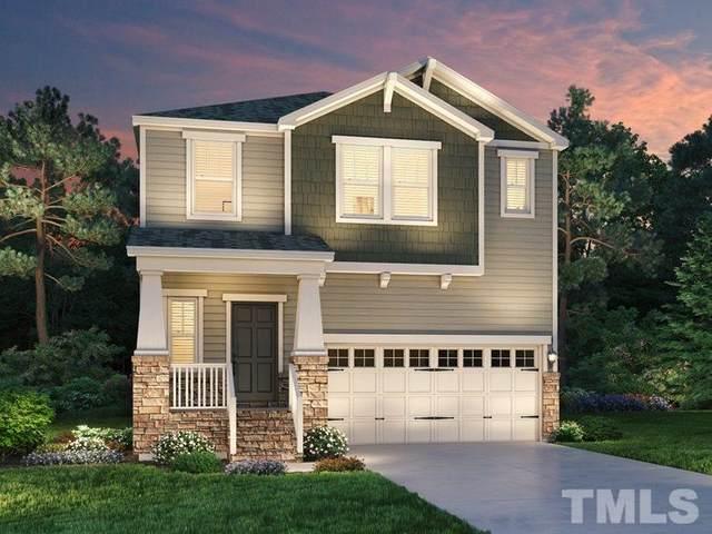 640 Sage Oak Lane, Holly Springs, NC 27540 (#2374984) :: Southern Realty Group
