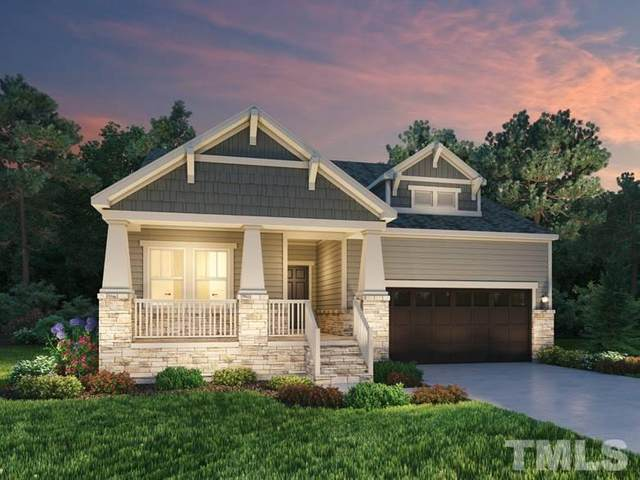 108 Sweet Vine Way, Holly Springs, NC 27540 (#2374991) :: Southern Realty Group